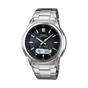 CASIO カシオ wave ceptor ソーラーコンビネーション WVA-M630D-1AJF 腕時計/電波/男性用/紳士用 otafuku