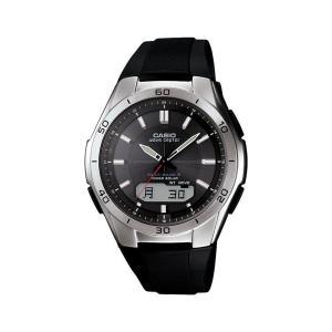 CASIO カシオ wave ceptor ソーラーコンビネーション WVA-M640-1AJF 腕時計/電波/男性用/紳士用 otafuku