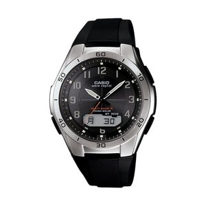 CASIO カシオ wave ceptor ソーラーコンビネーション WVA-M640-1A2JF 腕時計/電波/男性用/紳士用 otafuku