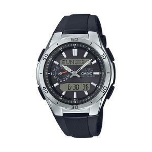 CASIO カシオ wave ceptor ソーラーコンビネーション WVA-M650-1AJF 腕時計/電波/男性用/紳士用 otafuku