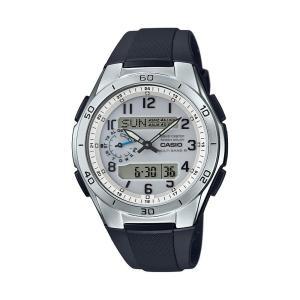 CASIO カシオ wave ceptor ソーラーコンビネーション WVA-M650-7AJF 腕時計/電波/男性用/紳士用 otafuku