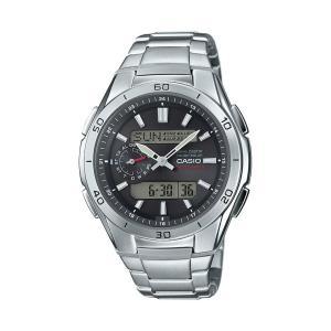 CASIO カシオ wave ceptor ソーラーコンビネーション WVA-M650D-1AJF 腕時計/電波/男性用/紳士用 otafuku