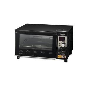 象印 マイコン オーブントースター こんがり倶楽部 マットブラック ET-GM30-BZ|otafuku