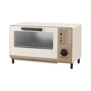 コンテ オーブントースター TS-4041BR 6204-072|otafuku