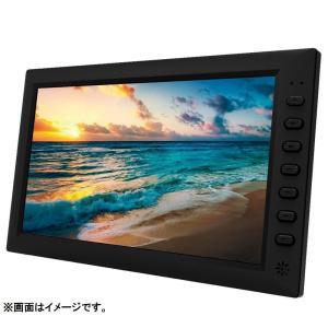 OVER TIME 3STYLE 9インチ録画機能付きポータブルテレビ OT-PT9K|otafuku