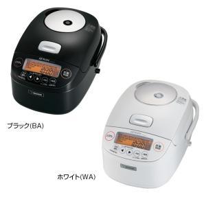 象印 圧力IH炊飯ジャー 極め炊き 5.5合 NP-BJ10 ブラック(BA)|otafuku