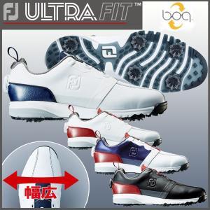 2017 フットジョイ ウルトラフィット ボア FootJoy FJ ULTRA FIT Boa シューズ|otakara-golf