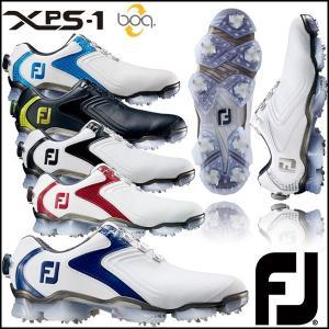 フットジョイ  FootJoy 16 XPS-1 Boa ボ...