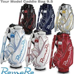ロマロ ツアーモデル RomaRo Tour Model キャディバッグ 9.5 otakara-golf
