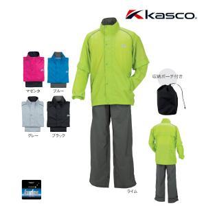 Kasco キャスコ メンズレインウェア ARW-006 146729|otakara-golf