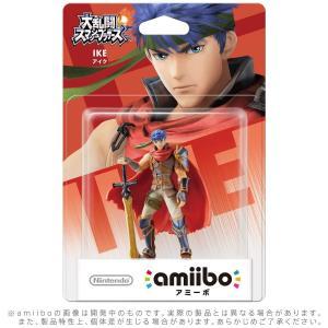 任天堂 amiibo アイク 大乱闘スマッシュブラザーズ 2-022018110904|otakara-machida