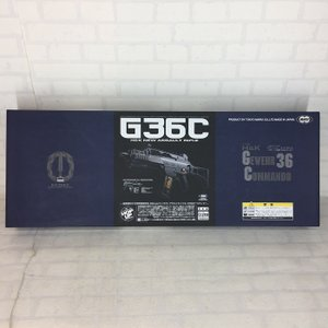 東京マルイ H&K G36C
