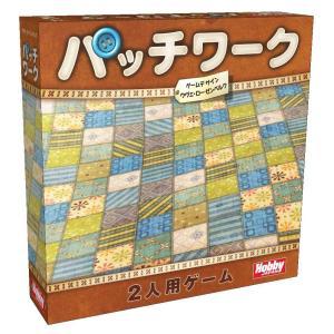 パッチワーク 日本語版 3-512018120406