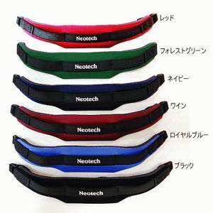 Neotech ネオテック ソフトストラップ サックス用 レギュラー