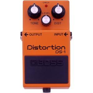 BOSS DS-1 ディストーション エフェクター