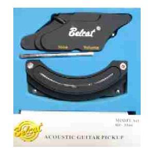 BELCAT アコースティックギター用マグネティック・ピックアップ otanigakki