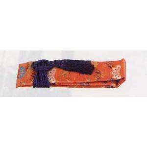 ゼンオン 龍笛(りゅうてき)用袋 otanigakki