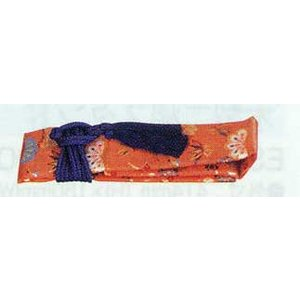ゼンオン 能管(のうかん)用袋 otanigakki