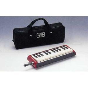 スズキ 鍵盤ハーモニカ メロディオンバス B-24|otanigakki
