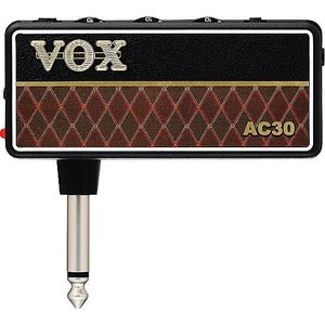 VOX amPlug2 AC30 ヘッドフォン ギターアンプ|otanigakki