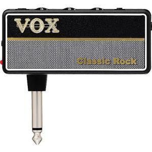 VOX amPlug2 Classic Rock ヘッドフォン ギターアンプ|otanigakki