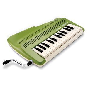 SUZUKI スズキ 鍵盤笛(リコーダー) アンデス 25F