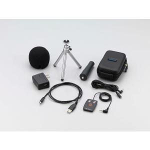 ZOOM ズーム ハンディーレコーダー H2n 専用アクセサリーパッケージ APH-2n