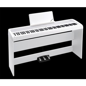 KORG コルグ 電子ピアノ B1SP-WH|otanigakki