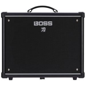 BOSS ボス KATANA-50 カタナ ギター・アンプ|otanigakki