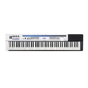 CASIO 電子ピアノ PX−5SWE(カシオPrivia プリヴィア)|otanigakki