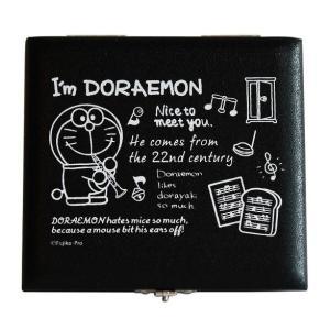 I'm Doraemon ドラえもんリードケース B♭クラリネット用 DCL-5|otanigakki