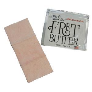 フレット磨き フレットバター dmi guitar labs Fret Butter