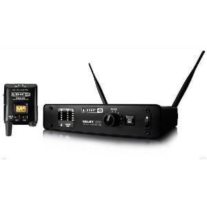 LINE6 Relay G55 ライン6 ワイヤレス受信機&送信機セット
