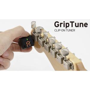 KORG クリップチューナー GripTune コルグ ギター ベース 極小チューナー|otanigakki|03