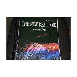在庫処分特価で大変お徳です!【在庫処分特価】洋書GYC00023894 THE NEW REAL BOOK VOL2|otanigakki