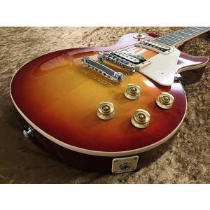 Gibson LesPaul Classic Plain Top 2016 HCS ギブソン レスポ...