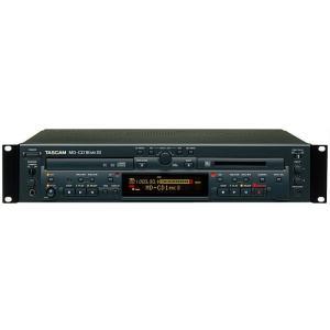 TASCAM タスカム MD-CD1BMKIII CDプレーヤー/MDレコーダー