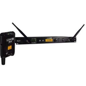 LINE6 Relay G90 ライン6 ワイヤレス受信機&送信機セット