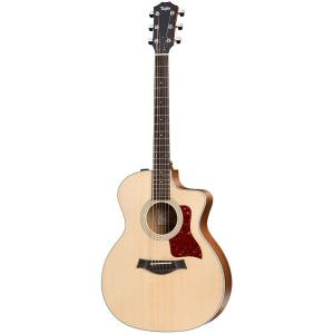 Taylor 214ce-Koa テイラー エレクトリック アコースティックギター トップにグロス仕...
