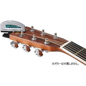 ギター ベース クリップチューナー BOSS TU-10 BK クリップ式 クロマチック チューナー ブラック|otanigakki|03