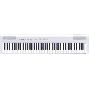 YAMAHA 電子ピアノP115ホワイト|otanigakki