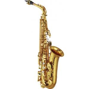 様々なジャンルの音楽表現に対応し、プレイヤーが思い通りに音を創造できるカスタムサクソフォン82Z。全...