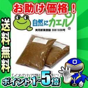 自然にカエル 交換用エコパワーチップ 8リットル×2袋セット...