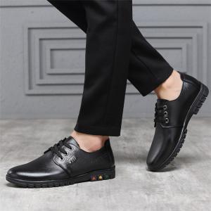 ビジネスシューズ 革靴 メンズ 紳士靴 靴 紐 歩きやすい メンズシューズ フォーマルシューズ 出張 仕事用|otasukemann