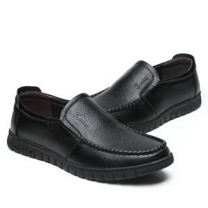 ドライビングシューズ メンズ ビジネスシューズ ローファー 歩きやすい 紳士靴 カジュアルシューズ フォーマルシューズ スリッポン 革靴|otasukemann