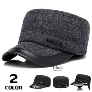 ワークキャップ メンズ ハンチング 帽子 キャップ スポーツ アウトドア ベースボール サイズ調節可 ぼうし 耳あて付き 40代 50代|otasukemann