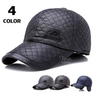 帽子 ハンチング メンズ ベースボール キャップ キャスケット ぼうし サイズ調節可 アウトドア 耳あて付き 防寒帽子 40代 50代|otasukemann