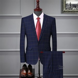 2ピーススーツ メンズ スーツジャケット セットアップ 上下セット 一つボタン ビジネスジャケット 新生活 結婚式 卒業式 オシャレ|otasukemann