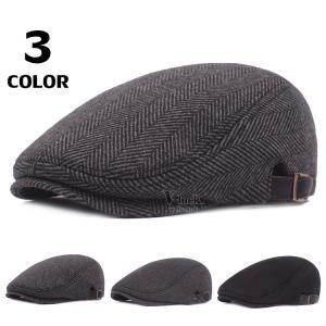 40代 50代 帽子 メンズ ハット ハンチング帽 日よけ帽子 ぼうし アウトドア ゴルフ キャップ サイズ調節 ハンチング オシャレ|otasukemann
