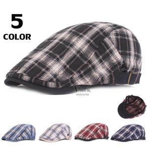 ベレー帽 キャップ メンズ アウトドア ハンチング帽 日よけ帽子 ぼうし ゴルフ ハンチング 50代ファッション サイズ調節|otasukemann